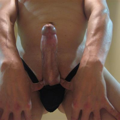 Nov, 2016's top guy hotthong1 wearing Cock So Hard - Again :-)!