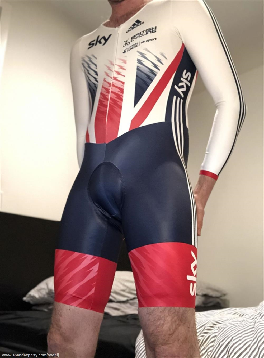 twohijs profile   The best Gay Spandex and Lycra