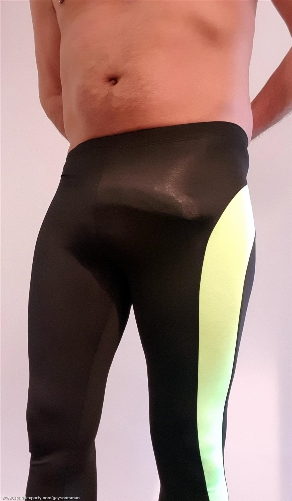 from Tommy top gay lycra