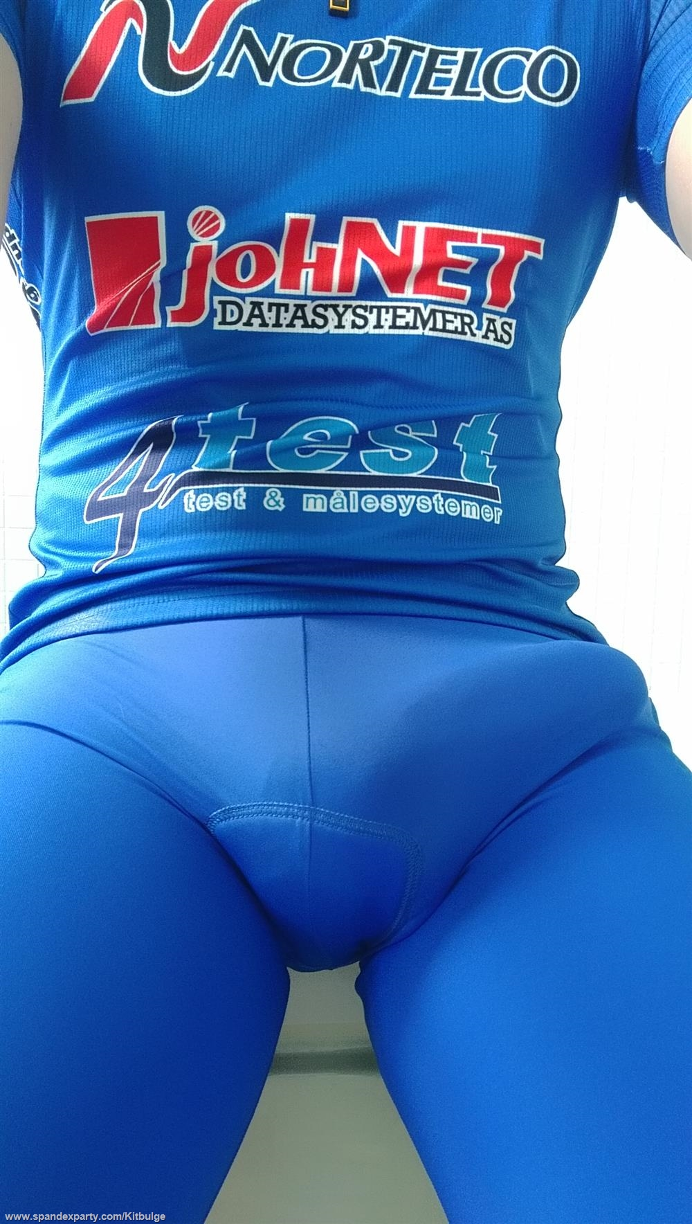 Kitbulges profile   The best Gay Spandex and Lycra